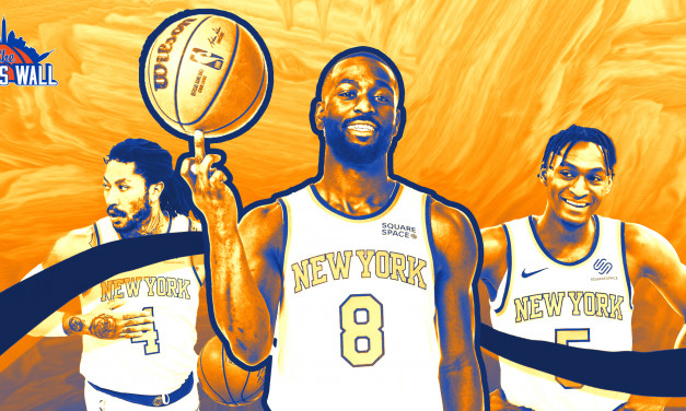 Changing of the Guards: Previewing the 2021–22 Knicks Backcourt