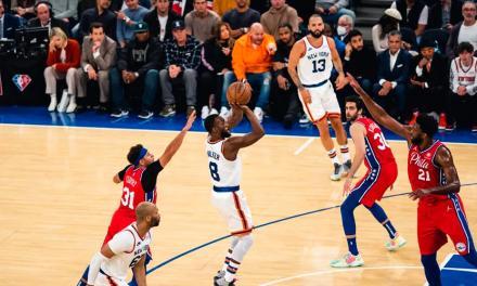 TKW Highlights: Kemba Walker's Big Night vs. the Sixers