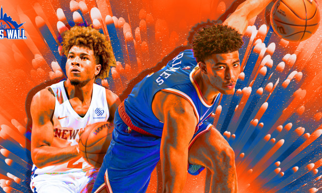 Knicks Rookie Preview: Quentin Grimes, Miles McBride & Jericho Sims