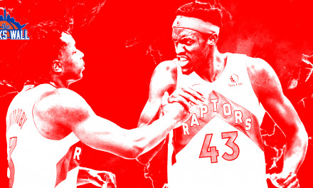 Can the Knicks Prove They're Ahead of the Pack in Raptors Season Series?