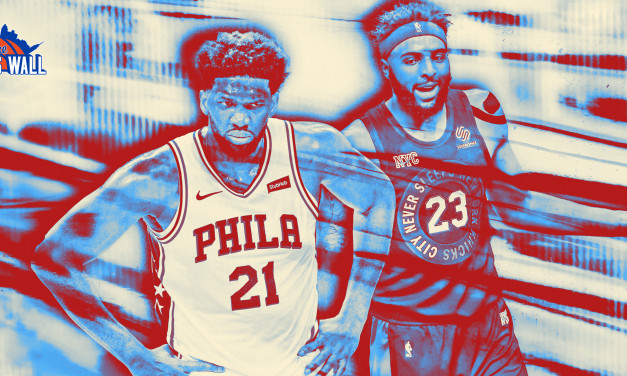 Season Series Against Sixers Will Be Good Measuring Stick for Knicks