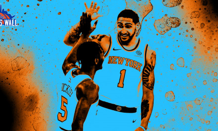 Previewing Knicks Sophomores Obi Toppin and Immanuel Quickley's Season